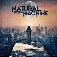 """Ο δίσκος των Natural Born Machine """"Human"""""""
