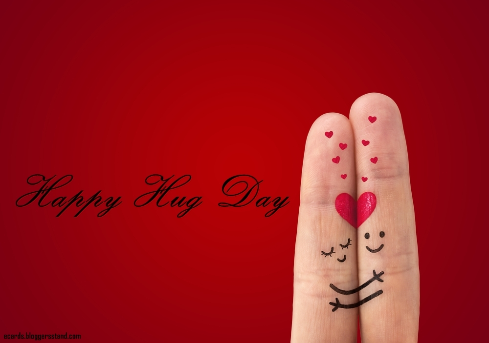 Happy Hug Day Date 2021 images wishes for boyfriend status pics