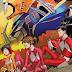 Série animada de Power Rangers pode estar em desenvolvimento