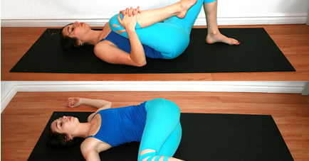 relieve low back pain with yoga  yoga with kassandra
