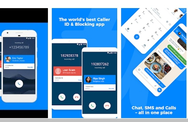 Aplikasi Truecaller Untuk Lacak No Hp