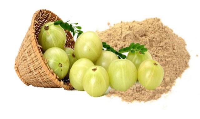 Amla Powder Benefits To The Skin