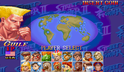 game dingdong streetfighter