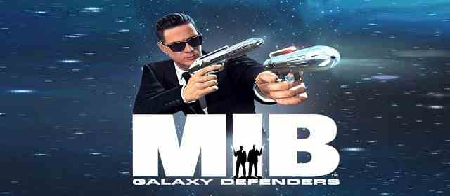Men In Black: Galaxy Defenders Android APK Oyun indir