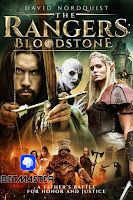 The Rangers Bloodstone 2021 Dual Audio Hindi [Fan Dubbed] 720p HDRip