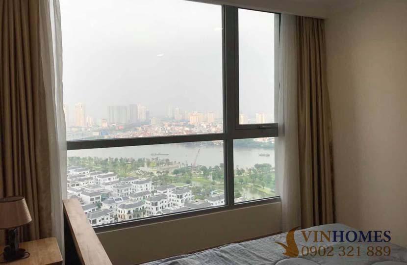 Cho thuê L2 Vinhomes Central Park 80m2 căn hộ tầng 23 - hinh 7