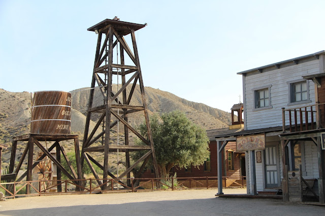 Oasys Mini Hollywood [Almeria, Espanha]