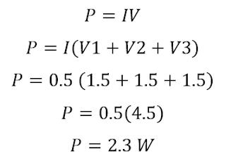 فيزياء 3 مقررات حل أسئلة المقنن الفصل السابع (الكهرباء التيارية)