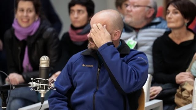 A spanyol bíróság 122 év börtönre ítélte az ETA terrorszervezet egyik volt vezetőjét