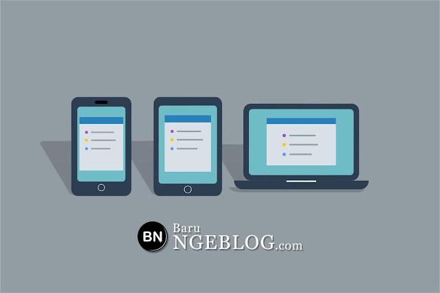 Tips Memilih Template Blog yang Baik dan Benar