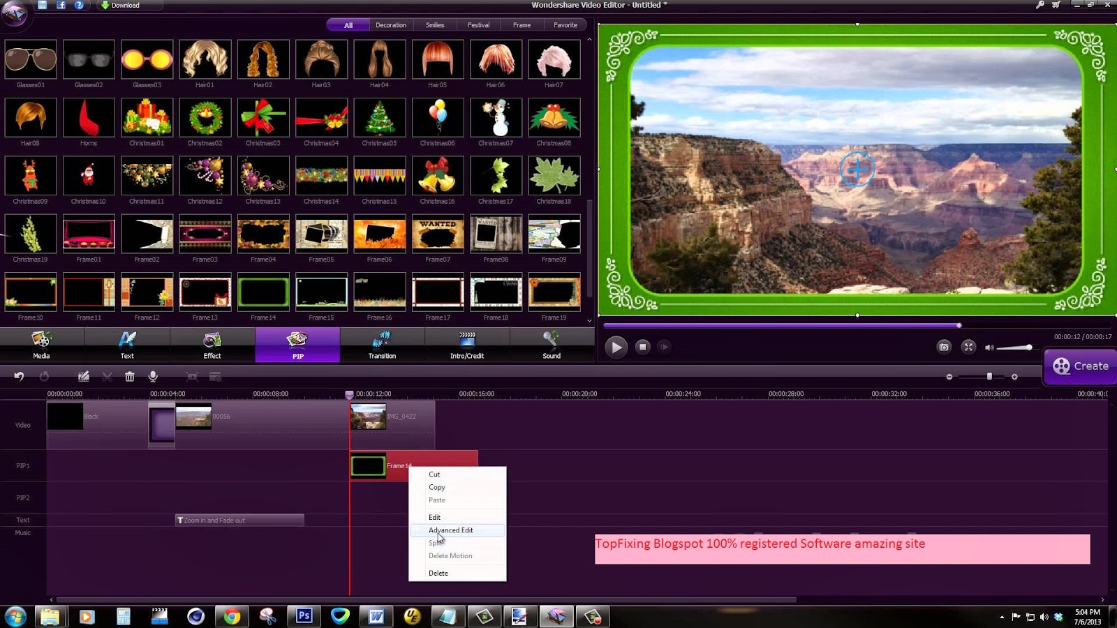 wondershare video editor 3.5 0 free download full version
