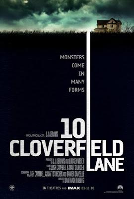 10 Cloverfield Lane (2016) Full English Movie Watch Online