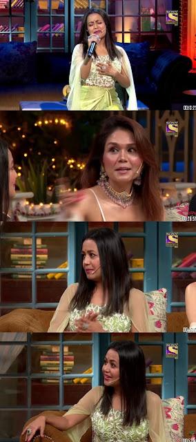 The Kapil Sharma Show Full Episode 28th December 2019 480p HDTV || 7starhd