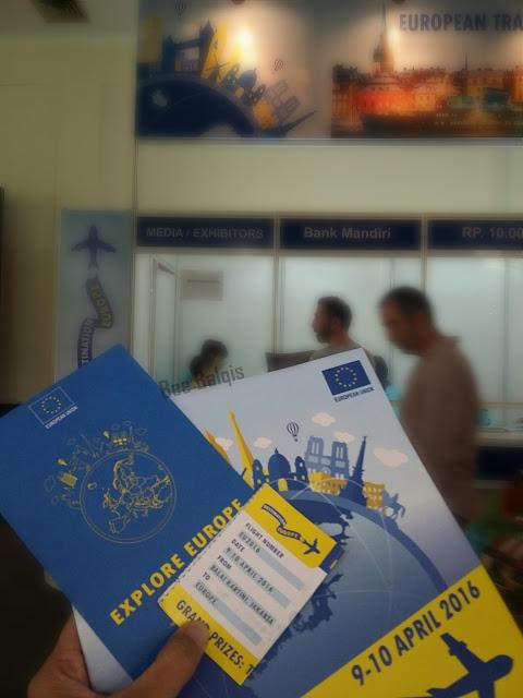 Destination Europe 2016