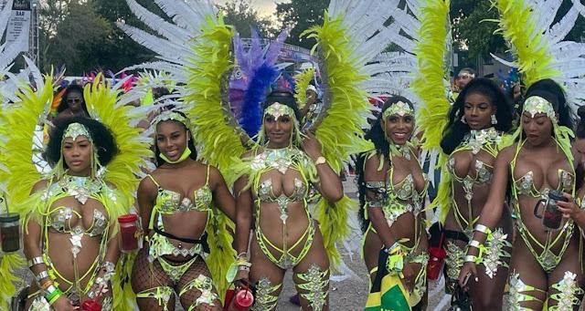 Top 6 Caribbean Islands