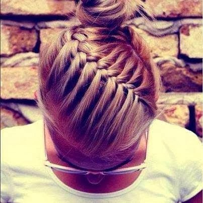 Amazing Hair Style FOr Womens