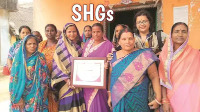 'Mission' To Educate SHGs on COVID-19
