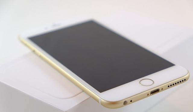 Cách khắc phục iPhone lỗi dính DFU, bị màn hình đen - 189010