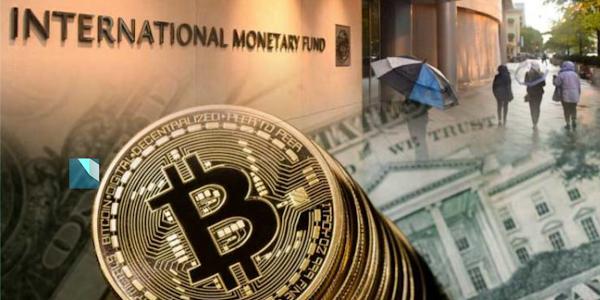 Waduh ada BadNews Bitcoin (BTC) datang IMF