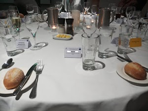 Manfaat Menghadiri Networking Dinner