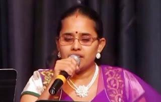 Paadariyen – Karthika Prasanth