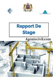 exemple de rapport de stage word, modele de rapport de stage word, rapport de stage word ofppt, exemplaire de rapport de stage word,