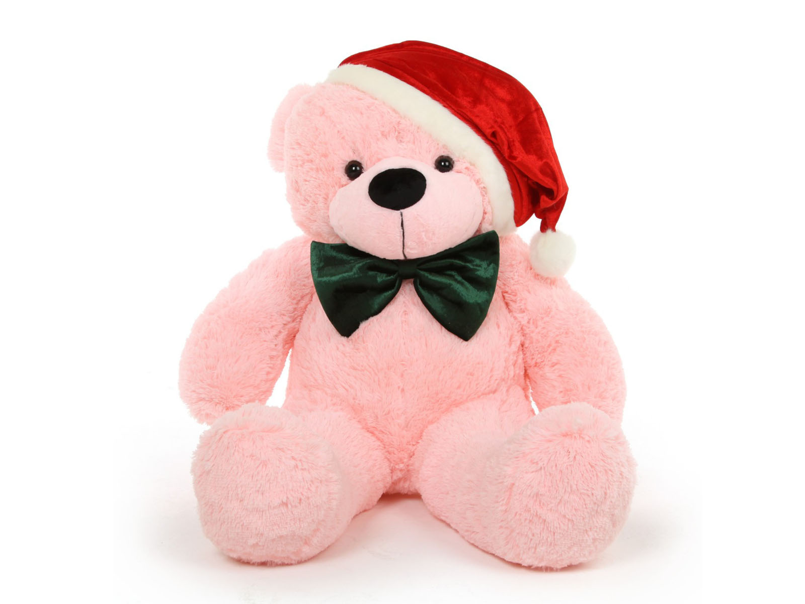 Christmas Teddy Bear Wallpaper: Cute Teddy Bear Images. Have You Seen Our Teddy Bears