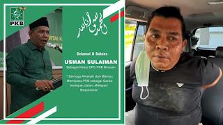 Kacau! Mafia Sabu yang Ditangkap di Aceh Ternyata Wakil Ketua Tanfidziyah PCNU Bireuen