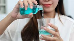 Nước súc miệng y tế giúp ngăn ngừa virus Corona xâm nhập cơ thể