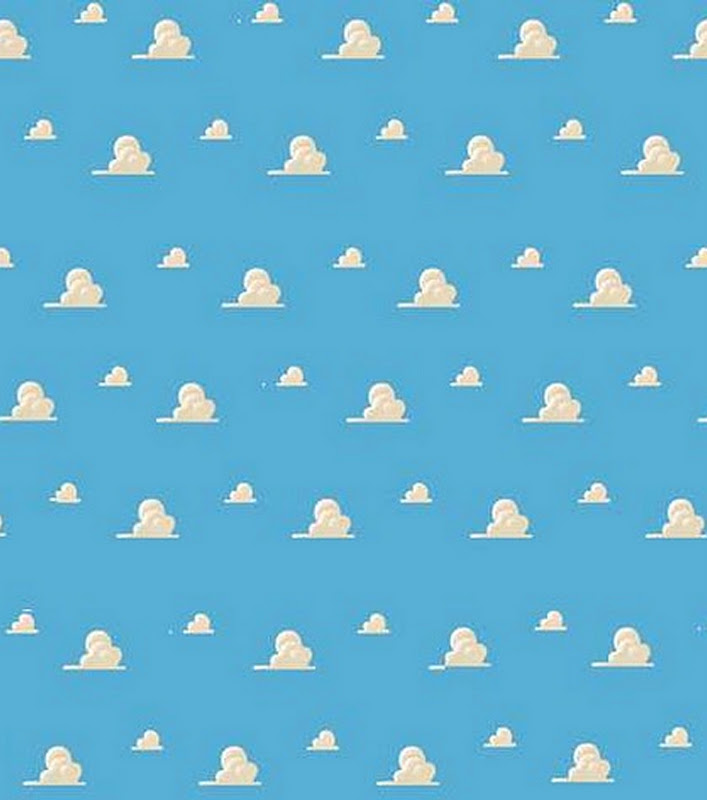 toy story cloud template