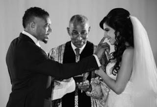 Joe Haden S Wedding Pics