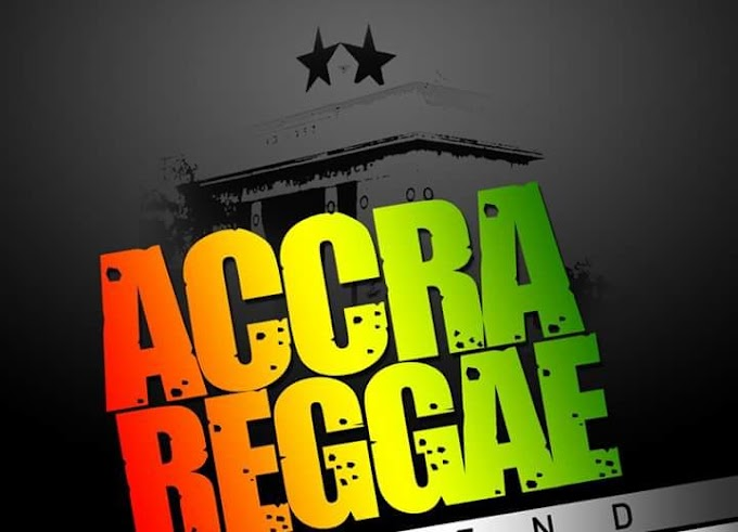 MUSIGA, 4Syte-TV & Roots Addiction to Launch 'Accra Reggae Weekend' Music Circuit