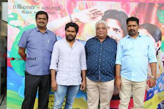 Panjumittai Tamil Movie Audio & Trailer Launch  0044.jpg