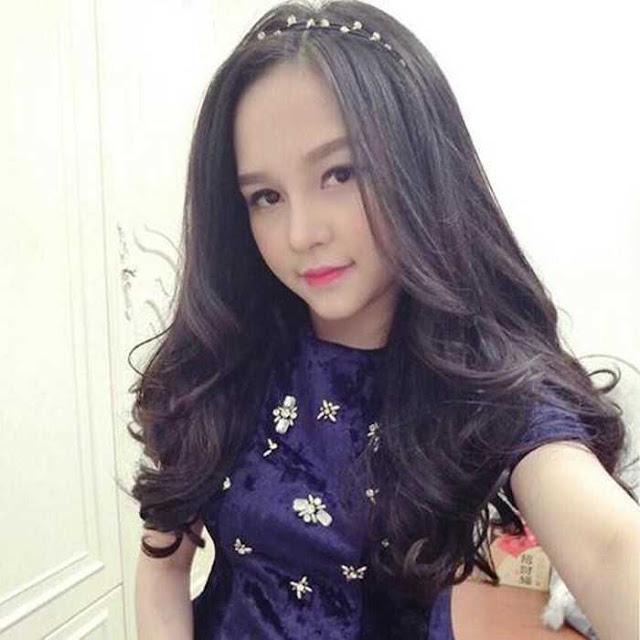 Soi dàn hot girl Việt dù lùn nhưng vẫn ùn ùn người theo
