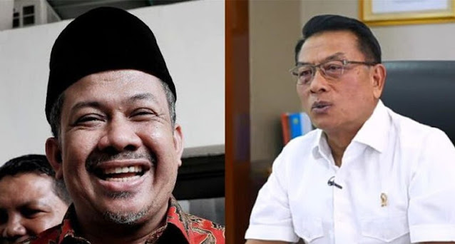 Demokrat Nilai Fahri Hamzah Cocok Untuk Gantikan Moeldoko Sebagai KSP