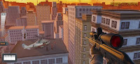 Sniper 3d assassin shooting game mod apk - 3