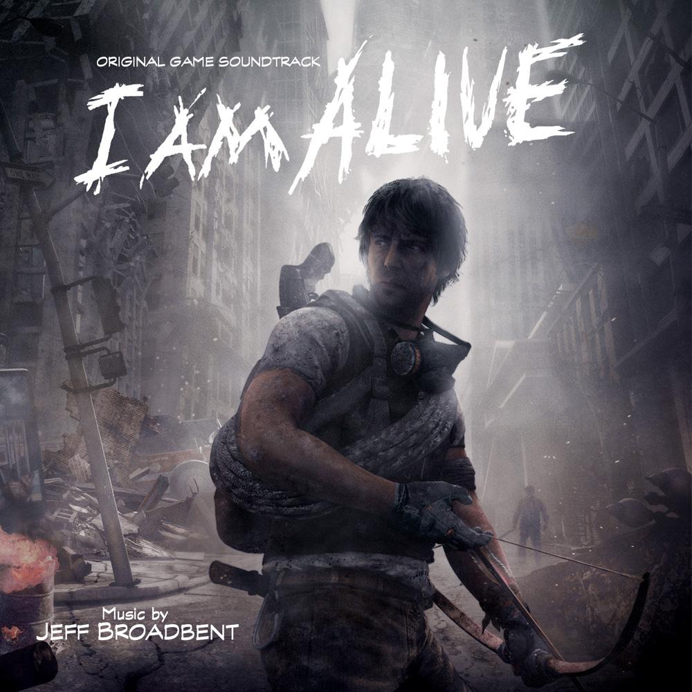 I Am Alive Torrent (PC)