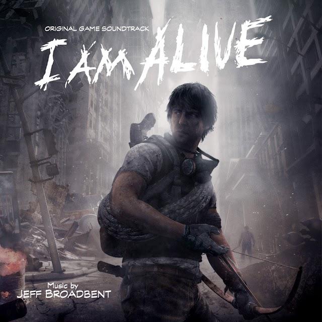 I Am Alive (PC)