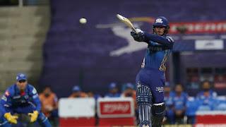 MI vs DC Highlights 27th Match IPL 2020