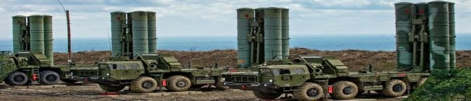 No Changes In Implementation of Contracts On Supplying S-400 Missile System To India: Lavrov