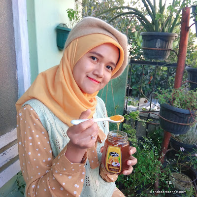Review Madu TW
