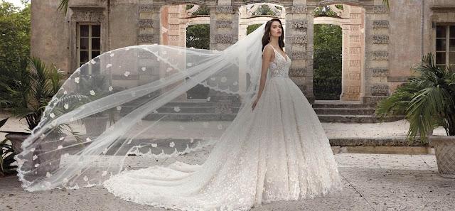 UK  wedding dress Collection