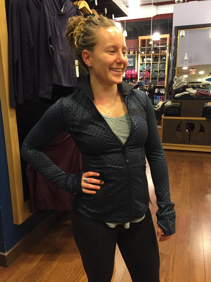 inkwell define jacket lululemon