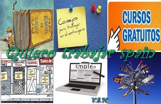 Formacion online gratuita google - Busco trabajo de pintor en madrid ...