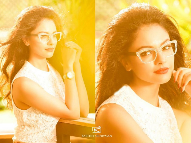 Pooja Kumar Latest Glamours Hot Pictures
