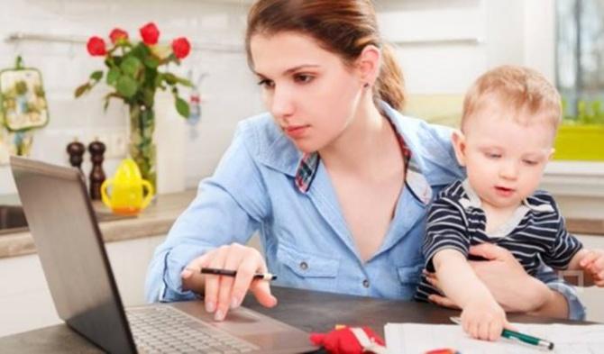 Çalıştığı İşyerinde Kreş Olmadığı İçin İstifa Eden Kadın Personele Tazminat