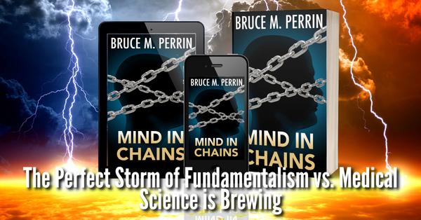 Mind in Chains banner