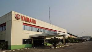 Lowongan kerja SMA, SMK, D3, S1 PT. Yamaha Indonesia Motor Mfg
