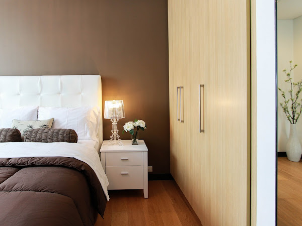 Bedroom Revamp Tips For A Good Night's Sleep
