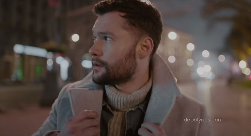Canzone Testi Traduzione Calum Scott - You Are The Reason (Italian Lyrics Translation) Traduzione Italiana